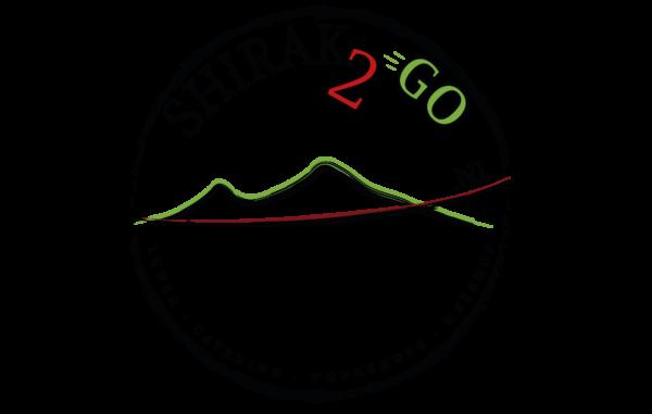 Logo Shirak2Go